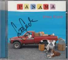 Frizz Feick: Panama (signiert), CD