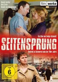 Seitensprung, DVD