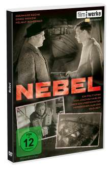 Nebel (1962), DVD
