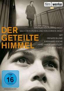 Der geteilte Himmel, DVD