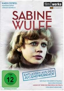 Sabine Wulff, DVD