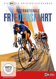 Die DDR in Originalaufnahmen: Internationale Friedensfahrt, 2 DVDs