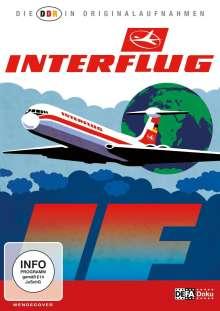 Die DDR in Originalaufnahmen: Interflug, 2 DVDs