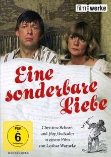 Eine sonderbare Liebe, DVD