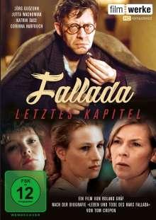 Fallada - Letztes Kapitel, DVD