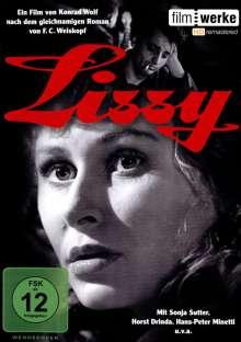 Lissy, DVD