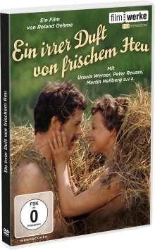 Ein irrer Duft von frischem Heu, DVD