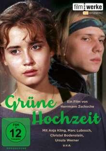 Grüne Hochzeit, DVD