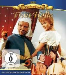Frau Holle (1963) (Blu-ray), Blu-ray Disc