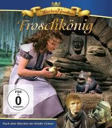 Der Froschkönig (1987) (Blu-ray), Blu-ray Disc