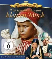 Die Geschichte vom kleinen Muck (Blu-ray), Blu-ray Disc