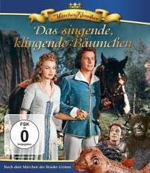 Das singende, klingende Bäumchen (Blu-ray), Blu-ray Disc