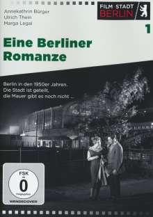 Eine Berliner Romanze, DVD