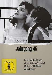 Jahrgang 45, DVD