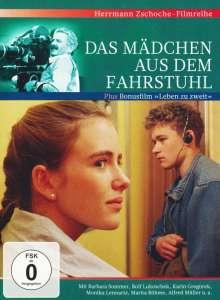 Das Mädchen aus dem Fahrstuhl, DVD
