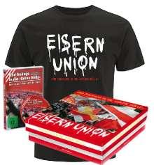 Eisern Union (Limitierte Geschenkbox inkl. T-Shirt Gr. XL), DVD