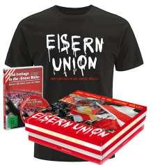 Eisern Union (Limitierte Geschenkbox inkl. T-Shirt Gr. L), DVD