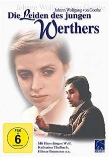 Die Leiden des jungen Werthers, DVD