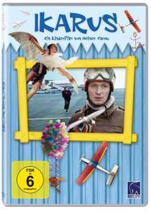 Ikarus, DVD