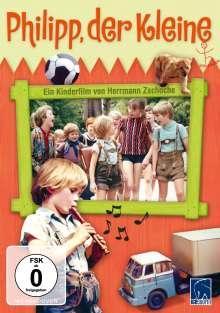 Philipp, der Kleine, DVD