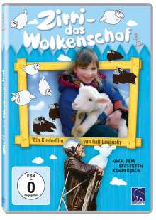 Zirri - das Wolkenschaf, DVD