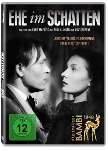 Ehe im Schatten, DVD