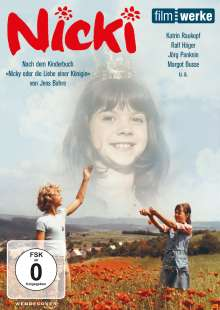 Nicki, DVD