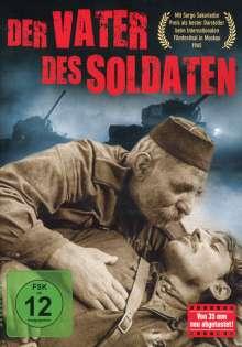 Der Vater des Soldaten, DVD