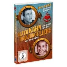 Alter Kahn und junge Liebe (1957), DVD