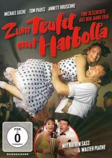Zum Teufel mit Harbolla, DVD