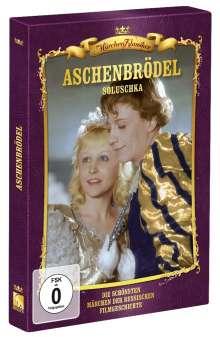 Aschenbrödel, DVD