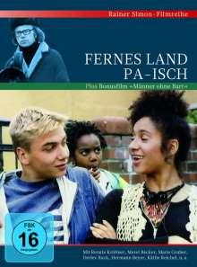 Fernes Land Pa-Isch, DVD