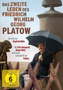 Das zweite Leben des Friedrich Wilhelm Georg Platow, DVD