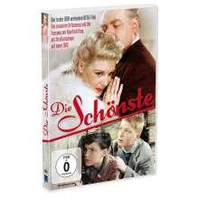 Die Schönste, DVD