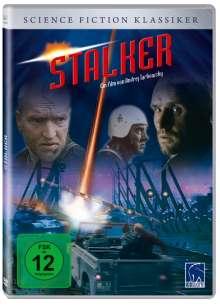 Stalker, DVD