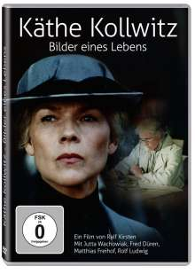 Käthe Kollwitz - Bilder eines Lebens, DVD