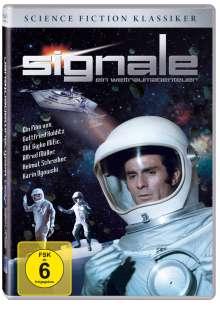 Signale, DVD
