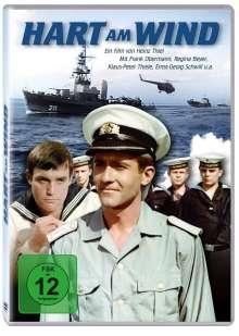 Hart am Wind, DVD