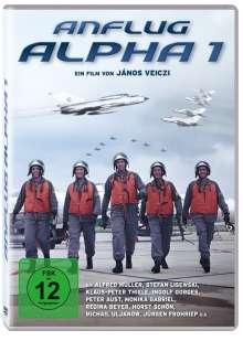 Anflug Alpha 1, DVD