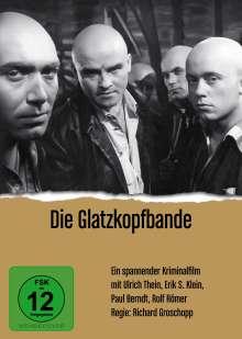 Die Glatzkopfbande, DVD