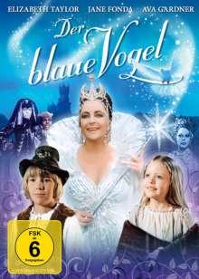 Der blaue Vogel, DVD