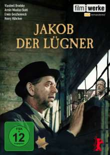 Jakob der Lügner, DVD