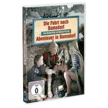 Die Fahrt nach Bamsdorf / Abenteuer in Bamsdorf, DVD