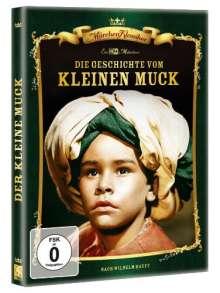 Der kleine Muck (Digital überarbeitete Fassung), DVD