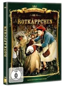 Rotkäppchen (1962) (Digital überarbeitete Fassung), DVD