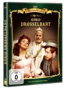 König Drosselbart (1965) (Digital überarbeitete Fassung), DVD