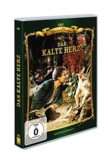 Das kalte Herz (1950) (Digital überarbeitete Fassung), DVD