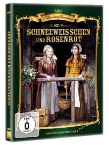 Schneeweißchen und Rosenrot (Digital überarbeitete Fassung), DVD