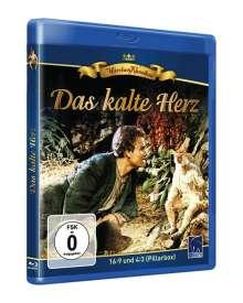 Das kalte Herz (Blu-ray), Blu-ray Disc