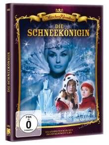 Die Schneekönigin (1966), DVD